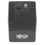 Tripp Lite VS650T uninterruptible power supply (UPS) Line-Interactive 0.65 kVA 360 W 6 AC outlet(s)