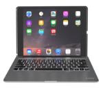Zagg ID8ZF2-BBG Bluetooth Black,Silver mobile device keyboard