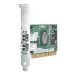 HP Dual-Port Fibre Channel Adapter (2-GB) Kit (option) for ProLiant BL30p