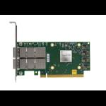 Mellanox Technologies ConnectX -6 Dx Intern Ethernet / Fiber 100000 Mbit/s