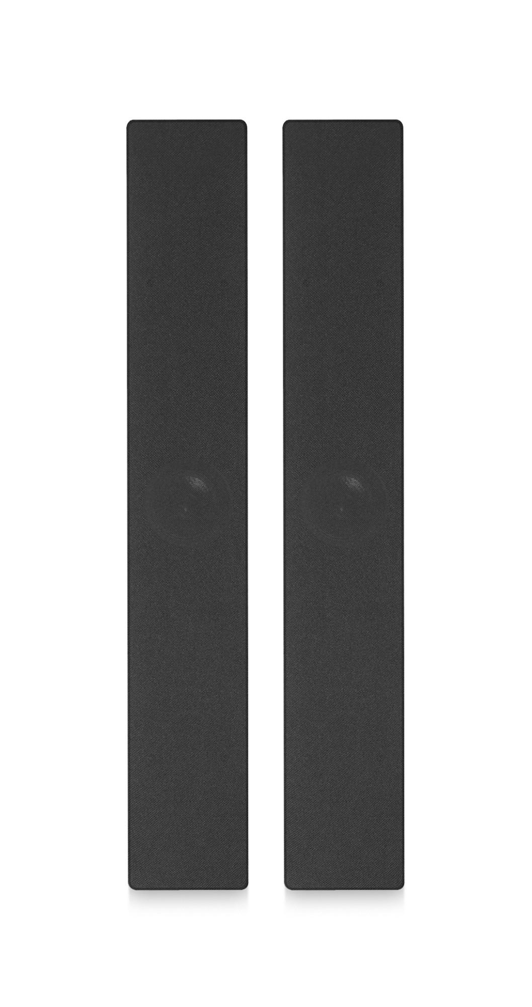 NEC SP-554SM 40W Black loudspeaker