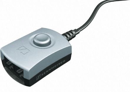 Sennheiser UI 710 signal cable Silver