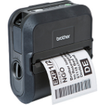 Brother RJ-4030 Mobile printer 203 x 200DPI Black