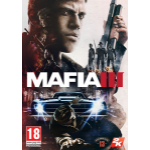 2K Mafia III PC Basic PC video game