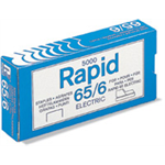 RAPID STAPLES RAPID 65/6 BX5000
