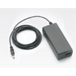 Zebra PWRS-14000-249R Black power adapter/inverter