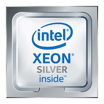 Fujitsu Xeon Silver 4110 2.1GHz 11MB L3 processor S26361-F4051-L110