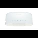 D-Link DGS-1005D/E netwerk-switch Unmanaged L2 Gigabit Ethernet (10/100/1000) Wit