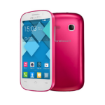 Alcatel POP C3 4033X 4GB Pink