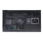 EVGA 600B 600W Black power supply unit