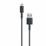 Anker A8023H11 USB cable 1.8 m USB 2.0 USB A USB C Black