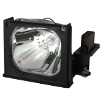 Philips Generic Complete Lamp for PHILIPS LC 4650B projector. Includes 1 year warranty.