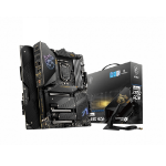 MSI MEG Z590 ACE motherboard Intel Z590 LGA 1200 ATX