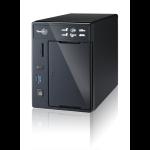 Origin Storage Thecus N2800, 2-Bay