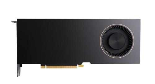 PNY VCNRTXA6000-PB graphics card NVIDIA RTX A6000 48 GB GDDR6