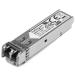 StarTech.com Gigabit Fiber 1000Base-LX SFP Transceiver Module - Cisco Meraki MA-SFP-1GB-LX10 Compatible - SM LC - 10 km (6.2 mi)