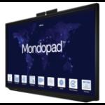 "Infocus INF5522AG Digital signage flat panel 55"" LED Full HD Wi-Fi Black signage display"