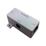EnGenius EPE-1212 Gigabit Ethernet 24V PoE adapter
