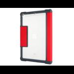 "STM Dux Plus 24.6 cm (9.7"") Cover Grey,Red"