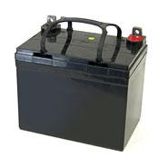 Ergotron SV32 Replacement Battery, 33 Ah 33000 mAh 12 V