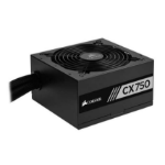 Corsair CX750 power supply unit 750 W ATX Black