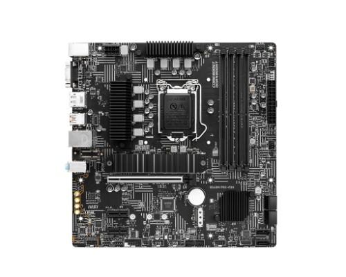 MSI B560M PRO-VDH motherboard Intel B560 LGA 1200 micro ATX