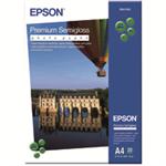 Epson Premium, DIN A4, 251g/m² photo paper