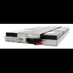 APC RBC88 UPS battery Plombierte Bleisäure (VRLA)