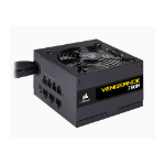 Corsair 750W CX 80+ Silver Semi-Modular 120mm FAN Black, ATX PSU, 5 Years Warranty
