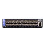Mellanox Technologies MSN2100-CB2RC network switch Managed L3 None Black 1U
