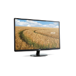 "Acer S1 271HL Dbid 27"" Black Full HD Matt"