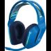 Logitech G G733 Auriculares Diadema Azul