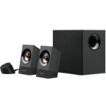 Logitech Z537 2.1channels 60W speaker setZZZZZ], 980-001272