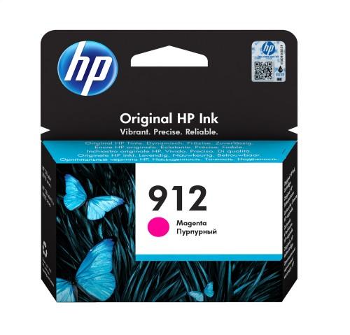 HP 912 Original Magenta 1 pc(s)