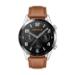 "Huawei WATCH GT 2 3.53 cm (1.39"") 46 mm AMOLED Stainless steel GPS (satellite)"