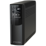 PowerWalker VI 1200 CSW Line-Interactive 1200 VA 720 W 8 AC outlet(s)