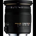 Sigma 17-50mm F2.8 EX DC OS HSM SLR Standard zoom lens Black