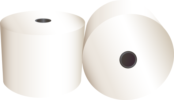CAPTURE Thermal Paper Roll - 80mm (W)