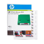 Hewlett Packard Enterprise Q2009A bar code label