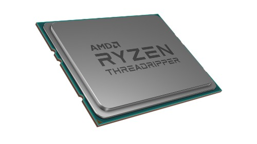 AMD Ryzen Threadripper 3960X processor 3.9 GHz 128 MB L3