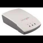 Lexmark N4000e for Ethernet 10/100BaseTX Ethernet LAN print server