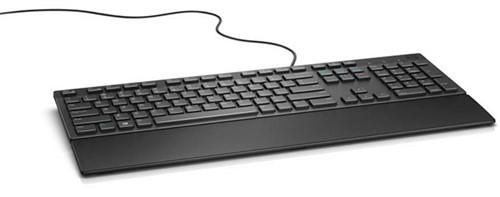 DELL KB216 USB QWERTY English Black