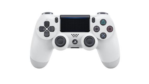 Sony DualShock 4 V2 Glacier White