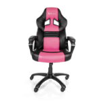 Arozzi Monza Padded seat Padded backrest office/computer chair