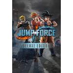 Microsoft JUMP FORCE - Deluxe Edition, Xbox One