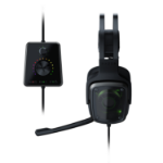 Razer Tiamat 7.1 V2 headset Binaural Head-band Black