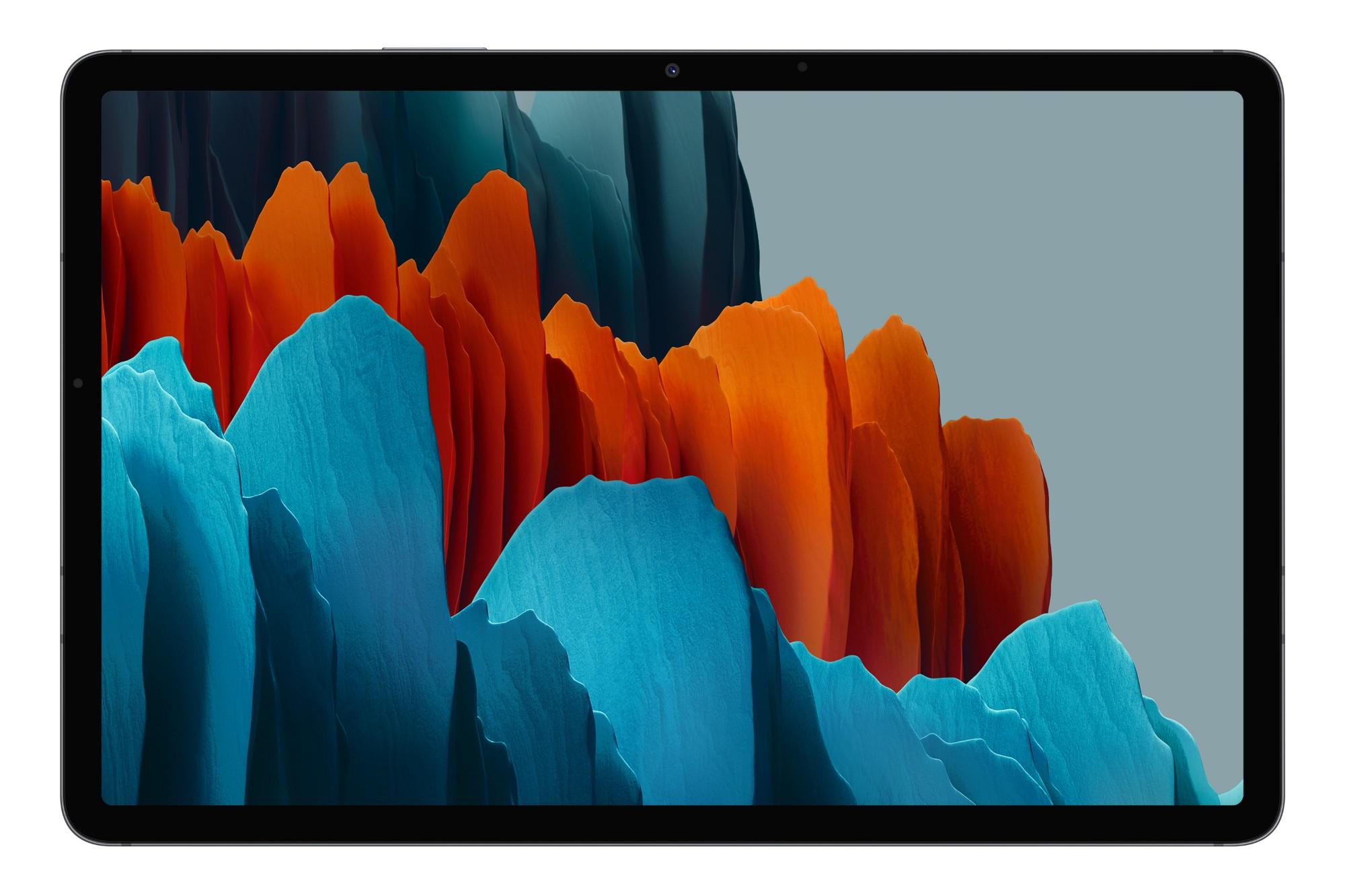 "Samsung Galaxy Tab S7 SM-T875N 27,9 cm (11"") Qualcomm Snapdragon 8 GB 256 GB Wi-Fi 6 (802.11ax) 4G LTE Negro Android 10"