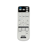 Epson Remote Controller - Approx 3-5 working day lead.