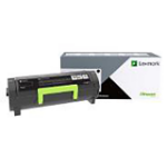 Lexmark B260UA0 toner cartridge Original Black 1 pcs