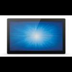 "Elo Touch Solution 2294L 54,6 cm (21.5"") 1920 x 1080 Pixels Multi-touch Kiosk Zwart"